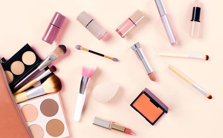 Make Up Organiser