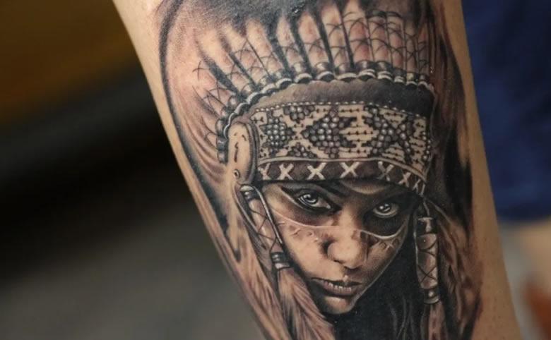 Tattoo Shop Melbourne