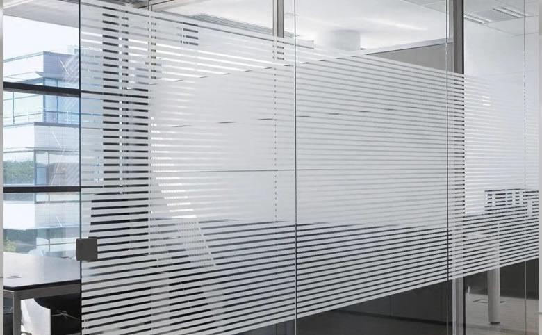 Window Frosting Melbourne