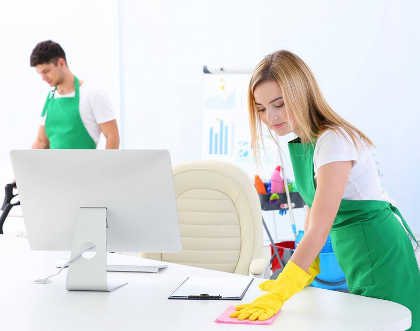 Office Cleaning Clyde North