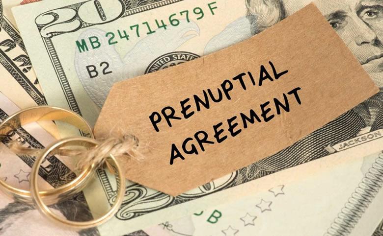 Prenuptial Agreements Brunswick