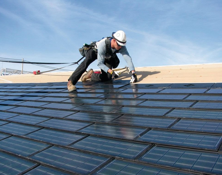 Roof Repairs Melbourne Western Suburbs