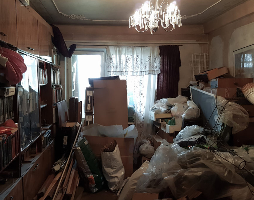 Deceased Estate Clearance