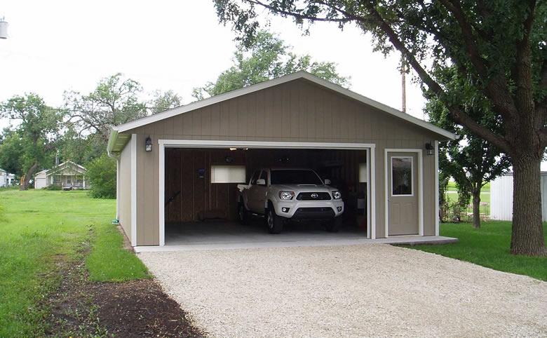 Home Garage Melbourne
