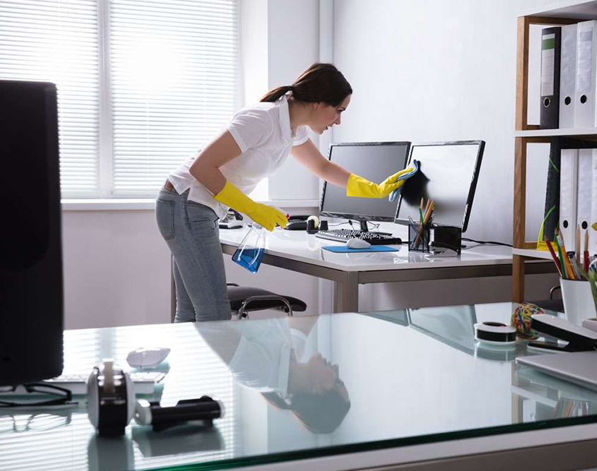 Office Cleaning Springvale