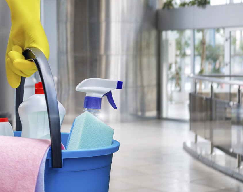 Office Cleaning Doncaster