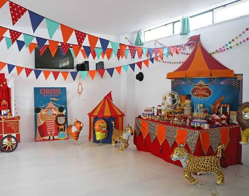 Kids Birthday Parties Inverleigh