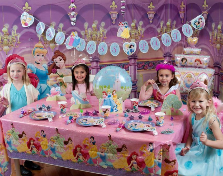Kids Parties Sunbury