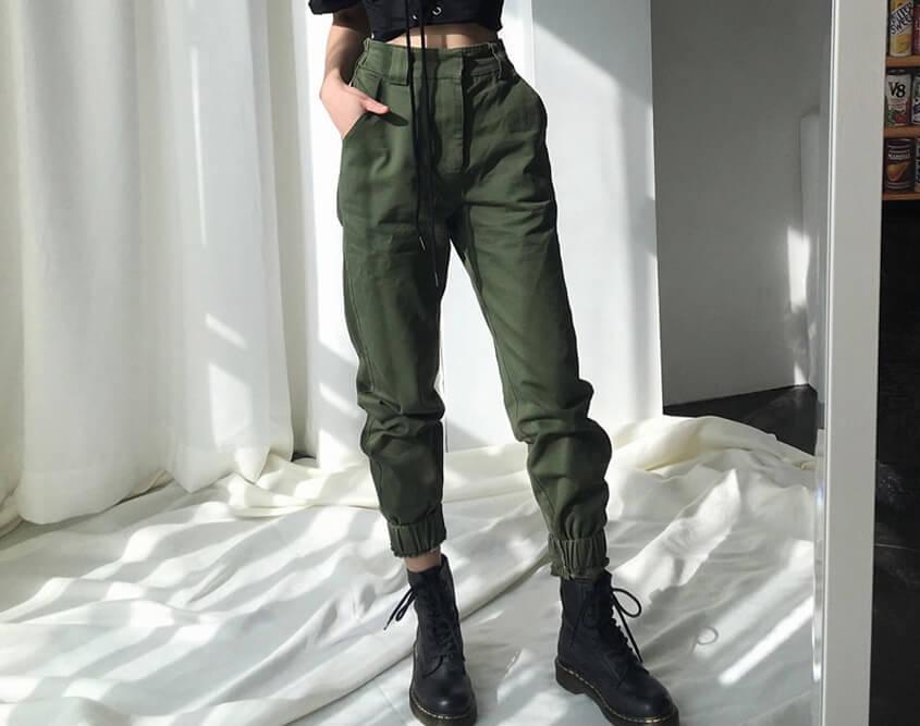 Cargo Pants Womens Australia