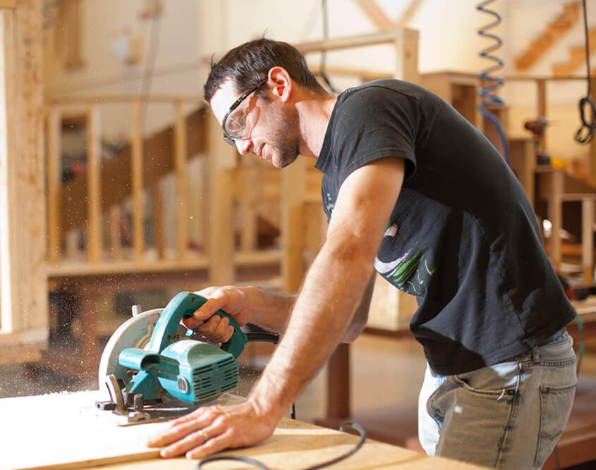 Carpentry Frankston